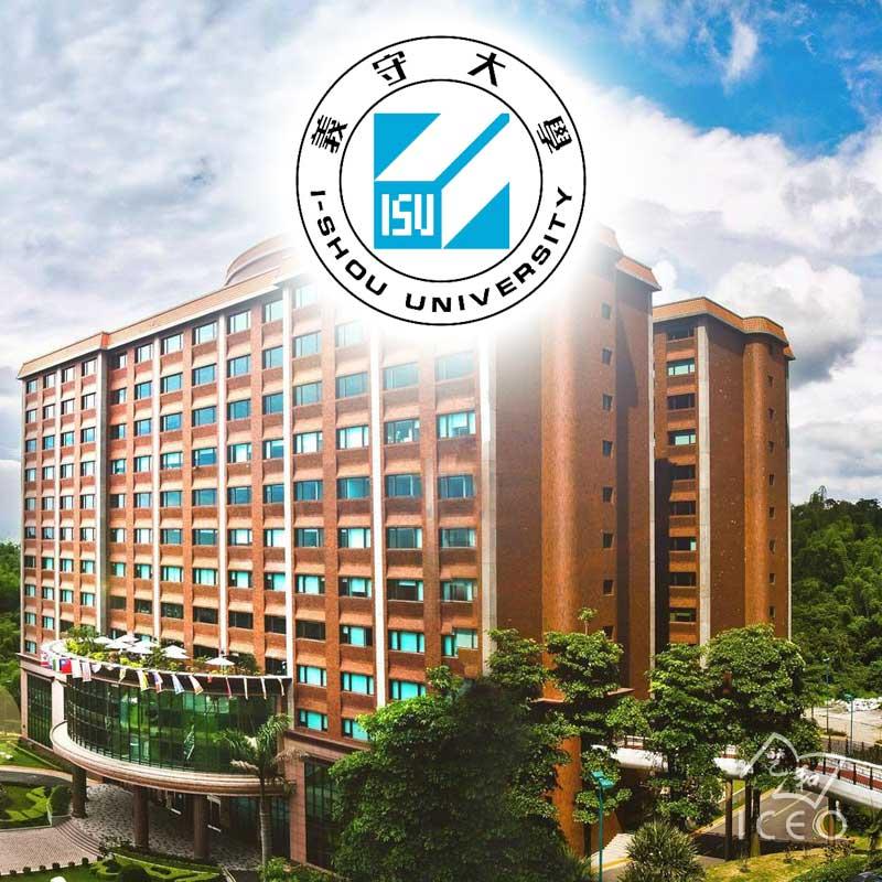 Short program at I-Shou University