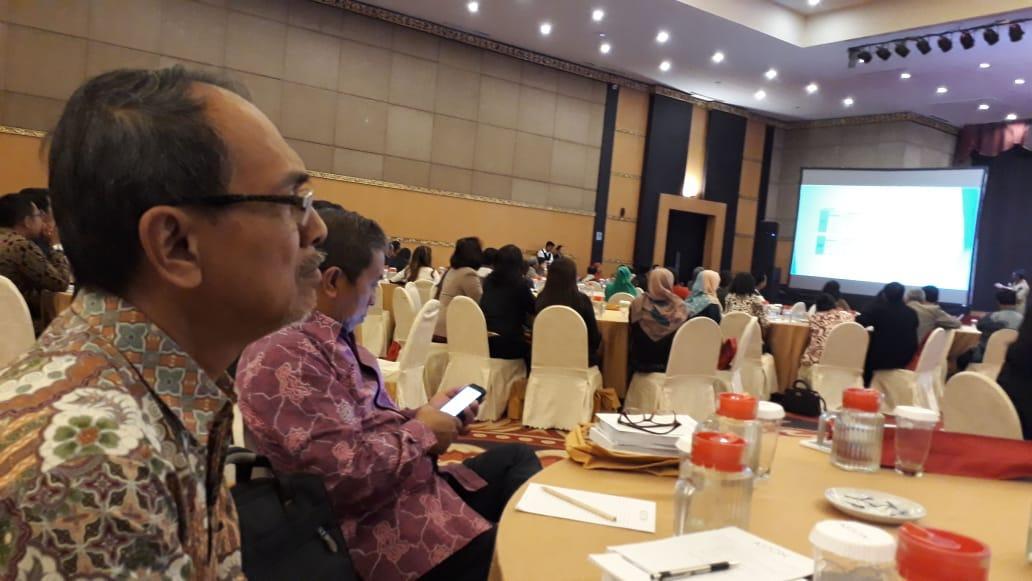 Deklarasi Komitment Pengembangan Budaya Mutu Melalui SPMI